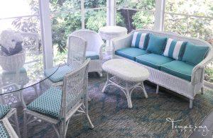 sunroom cushions 56 with logo