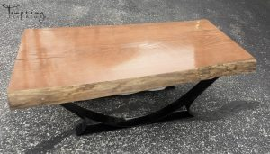 live edge coffee table nh Tempting Interiors with logo
